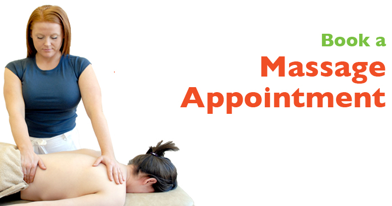 Massage Appointment