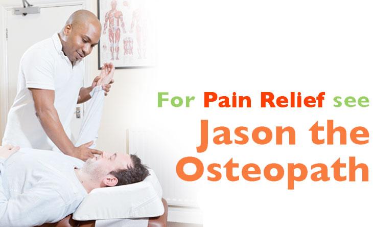 Jason the Osteopath