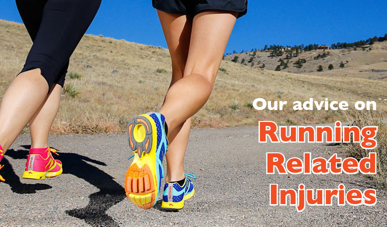 Running related Injuries